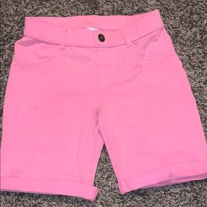 Pack of 3 girls shorts
